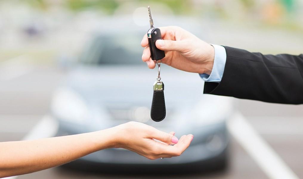 Hacer transferencia de coche con seguridad