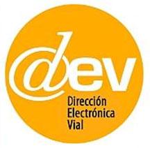 Dirección Electrónica Vial – DEV