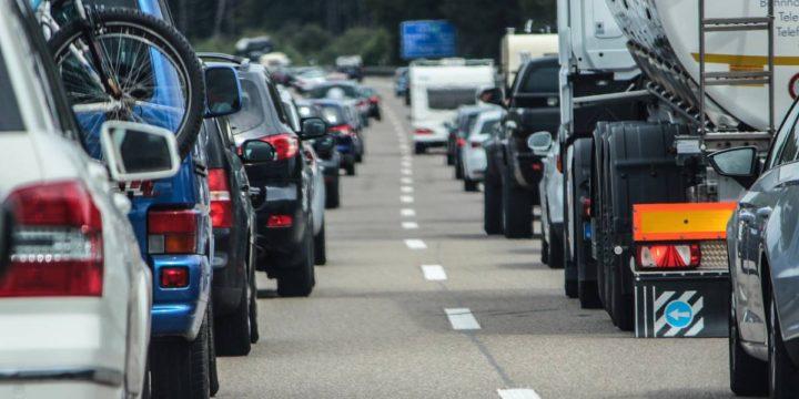 Conozca la información de su vehículo con el informe de trafico