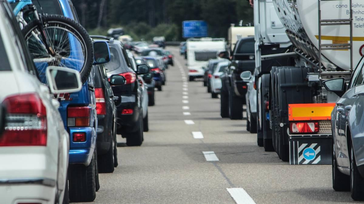 Interpretar informes de tráfico